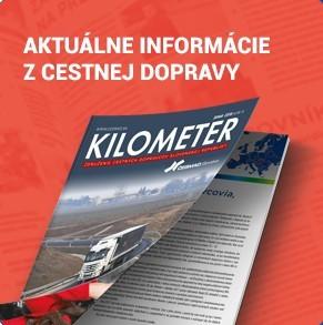 Časopis Kilometer