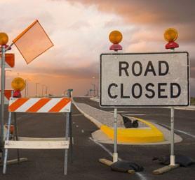 Obmedzenie premávky do a z Veľkej Británie