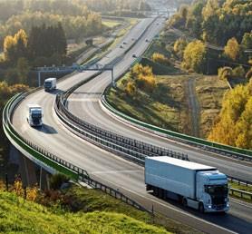 Kontroly vozidiel do 3,5 t vykonávajúce kabotáž na území Nemecka