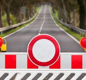 Dodatočné zákazy jázd v Rakúsku
