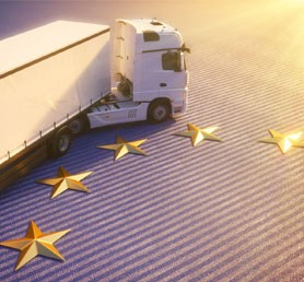 Balík opatrení v oblasti mobility: Rada prijala reformu týkajúcu sa vodičov nákladných vozidiel