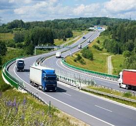 Nové pravidlá pre tranzitnú dopravu