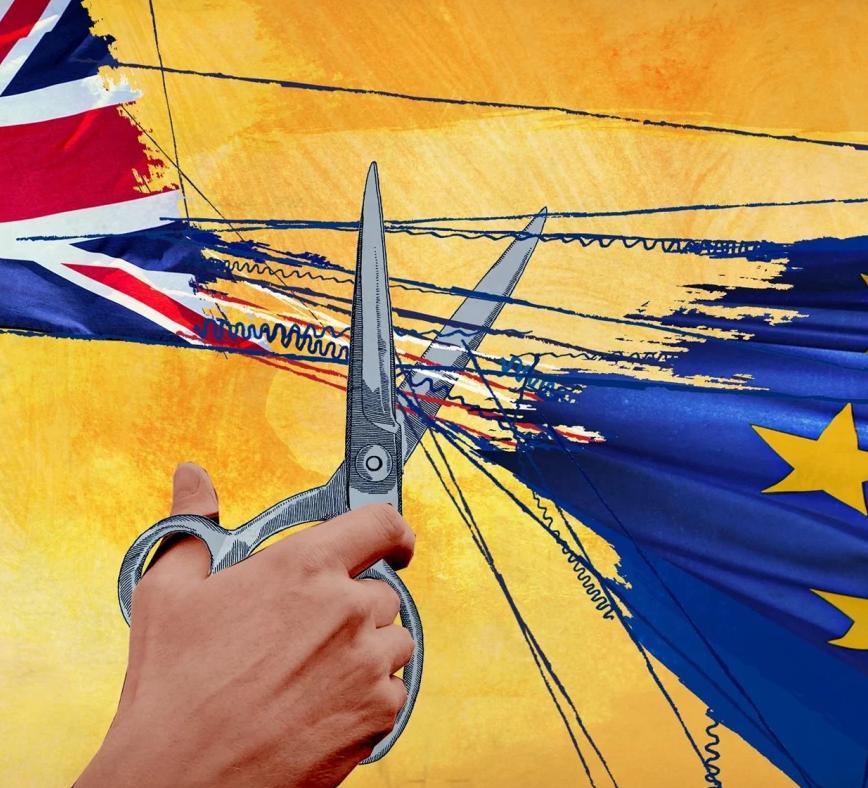 Spojené kráľovstvo otvára informačné miesta pre dopravcov po brexite