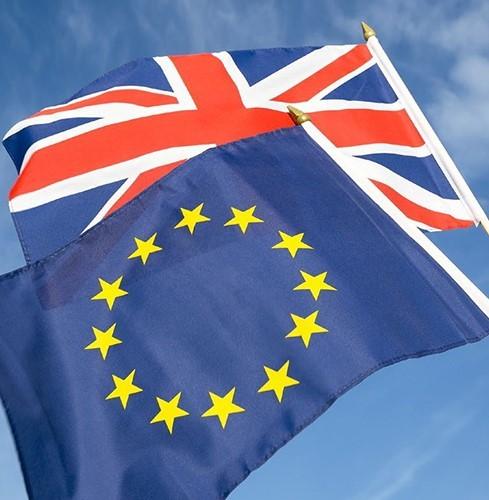 Webinár - Odchod Veľkej Británie z Európskej Únie
