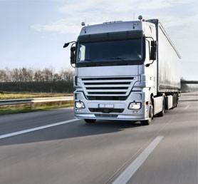 Výnimka na dojazd kamiónov